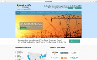 electric-gas-savings-website